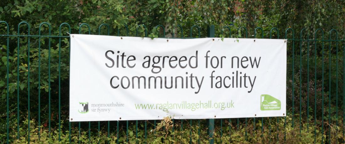 New Community Hub